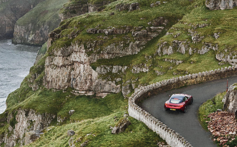 Individuelle Autorundreisen Wales