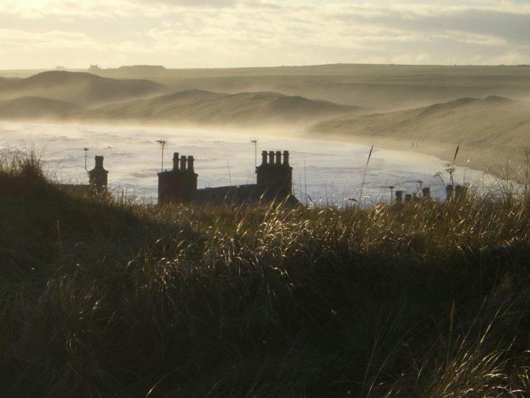 Cruden Bay, Aberdeen - Schottland