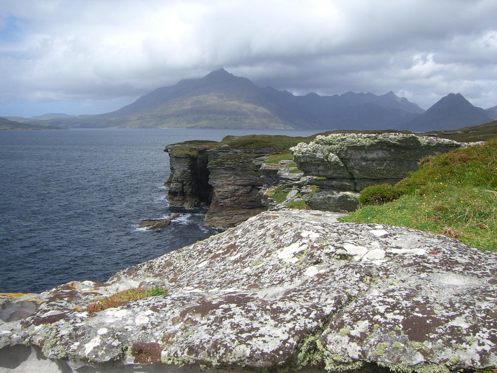 Highlands Total