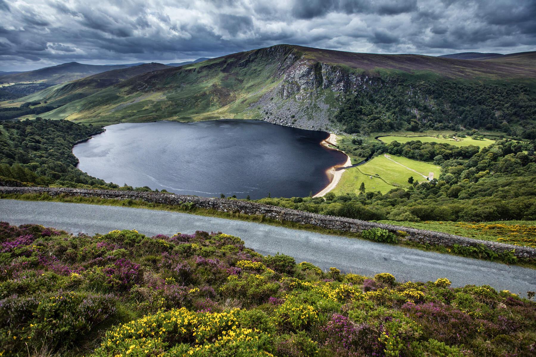 Wander- und Sportreisen Irland
