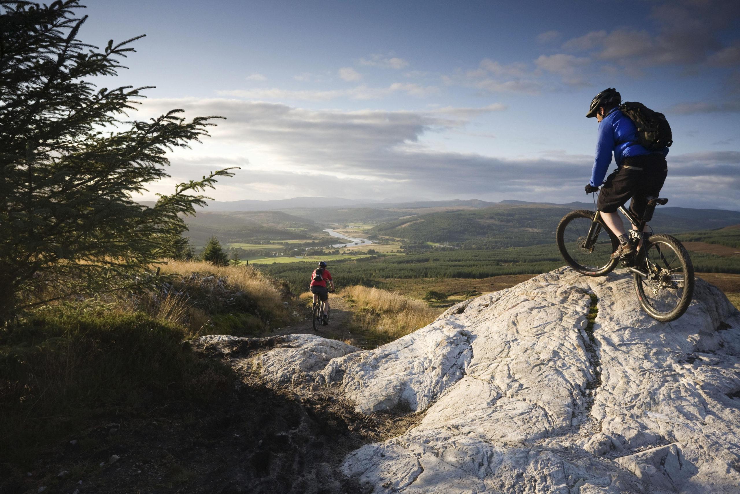 Wander- und Sportreisen Schottland