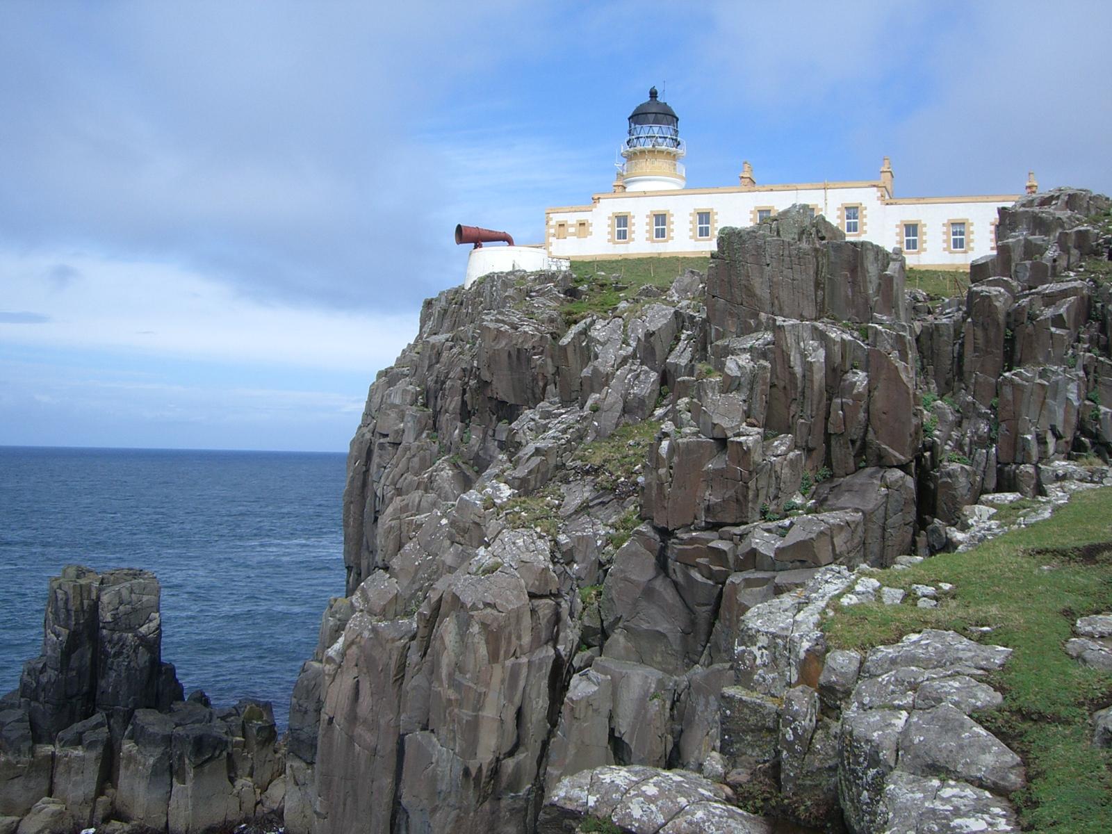 Hochlandeindrücke und die Isle of Skye