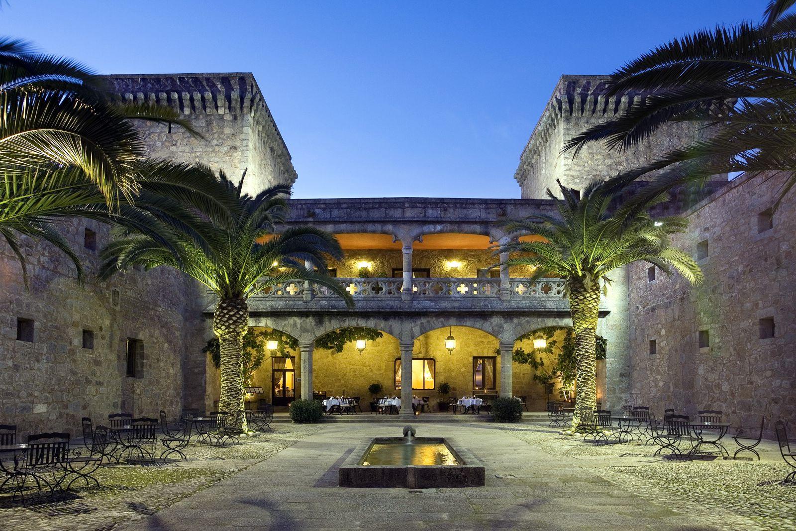 Schlosser Reisen – Ihr Spanienspezialist