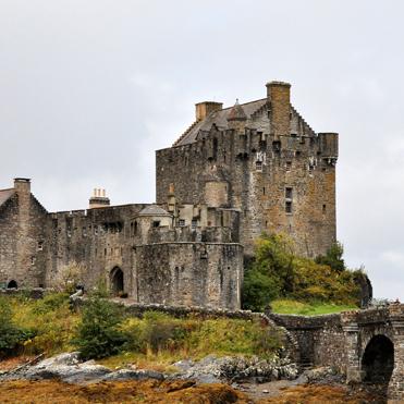 Reisen in Schottland 2