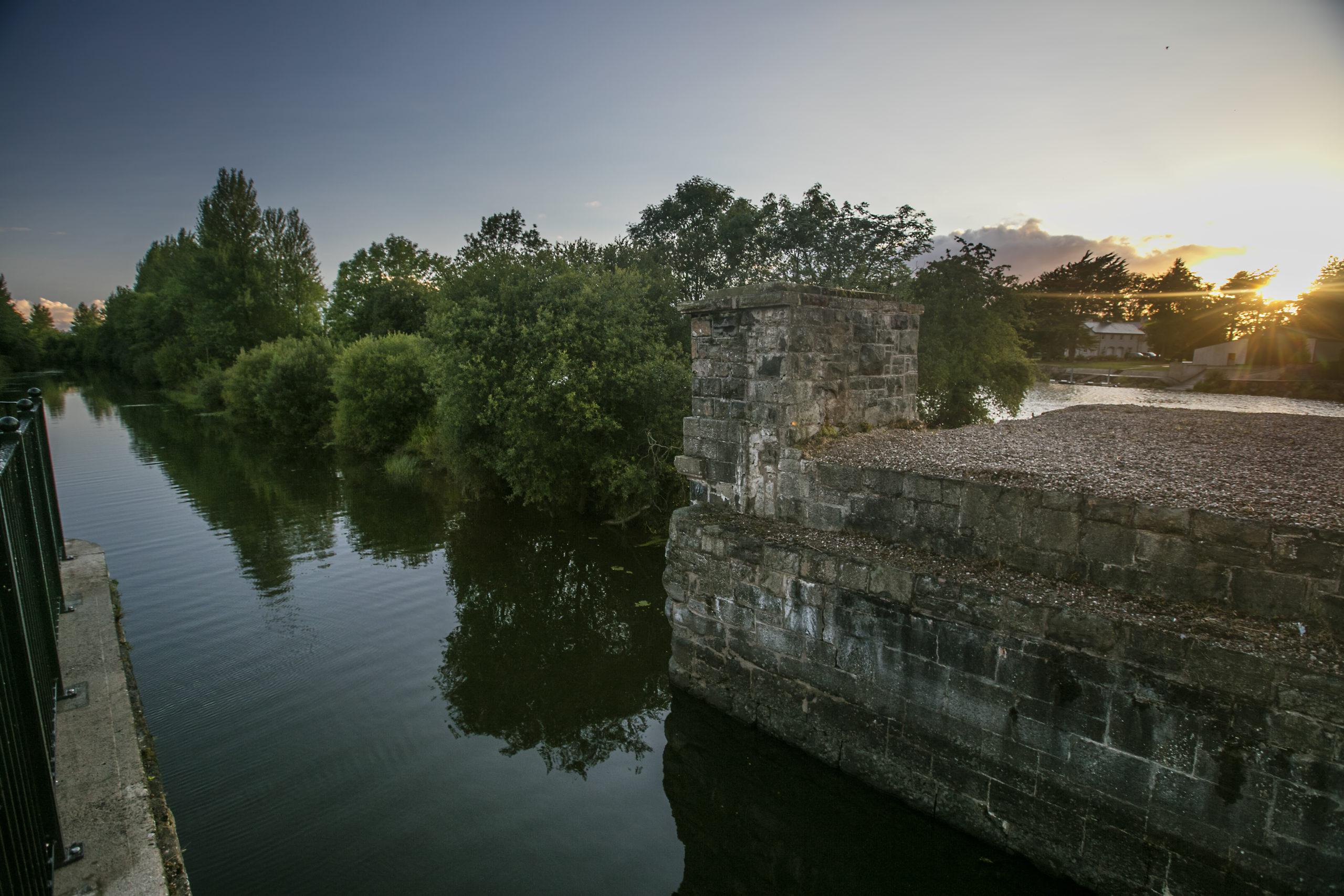Kreuzfahrt auf dem River Shannon