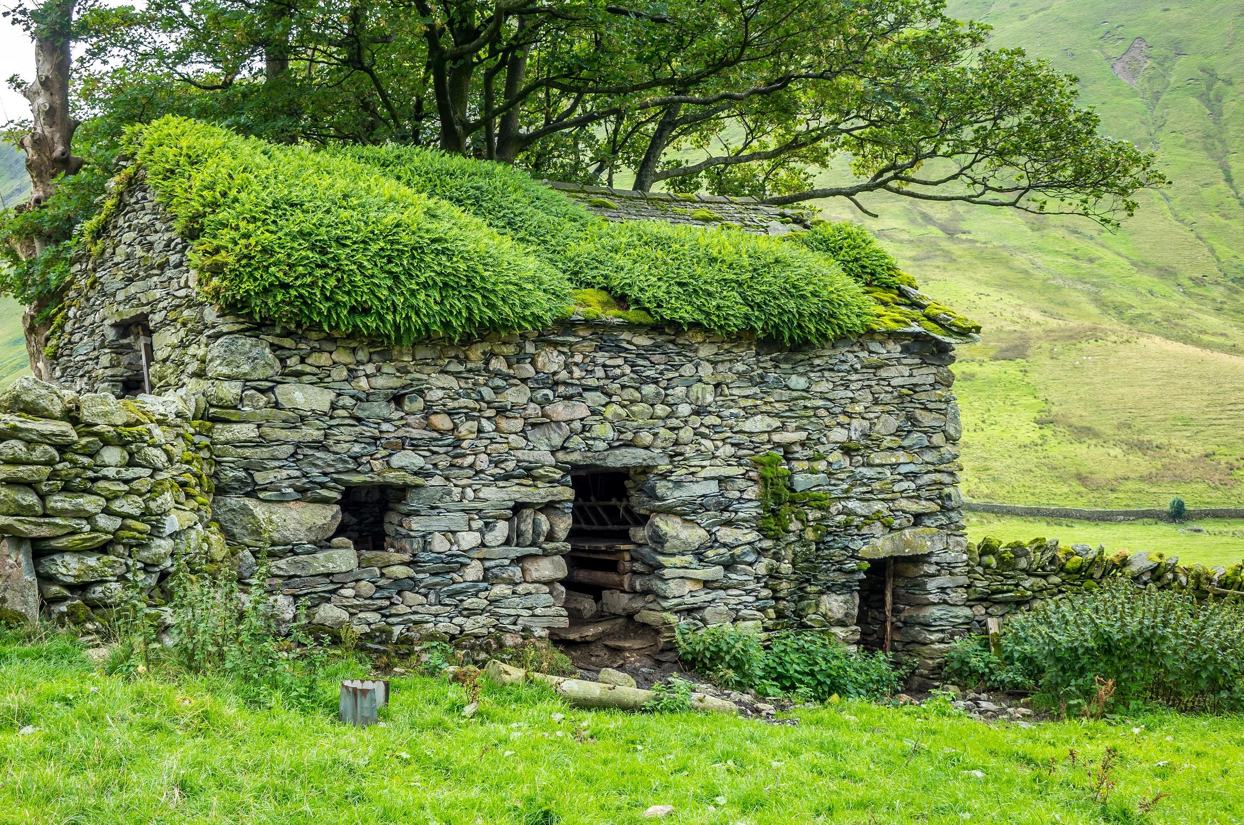 North York Moors Cottage ****