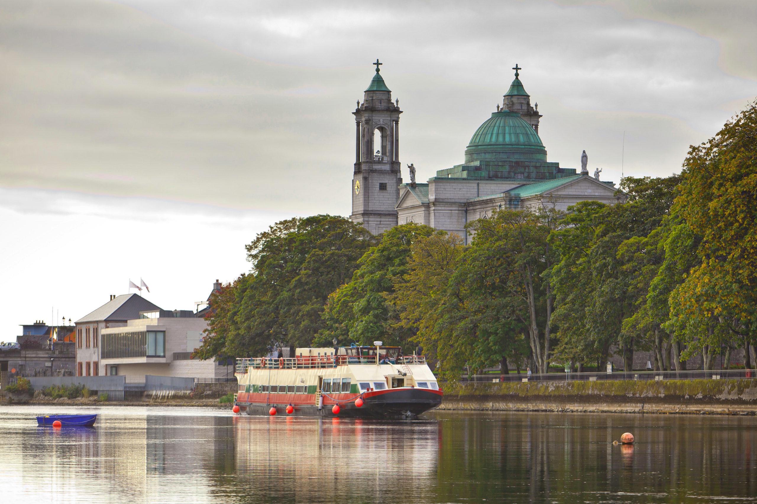 Kreuzfahrten Irland