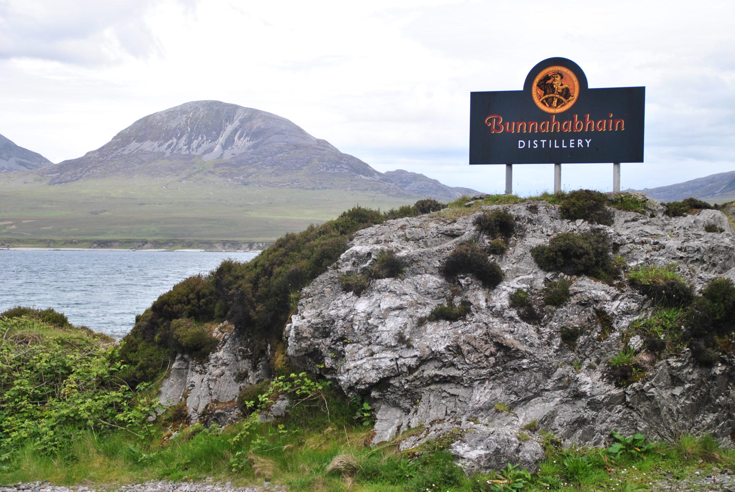 Insel Islay