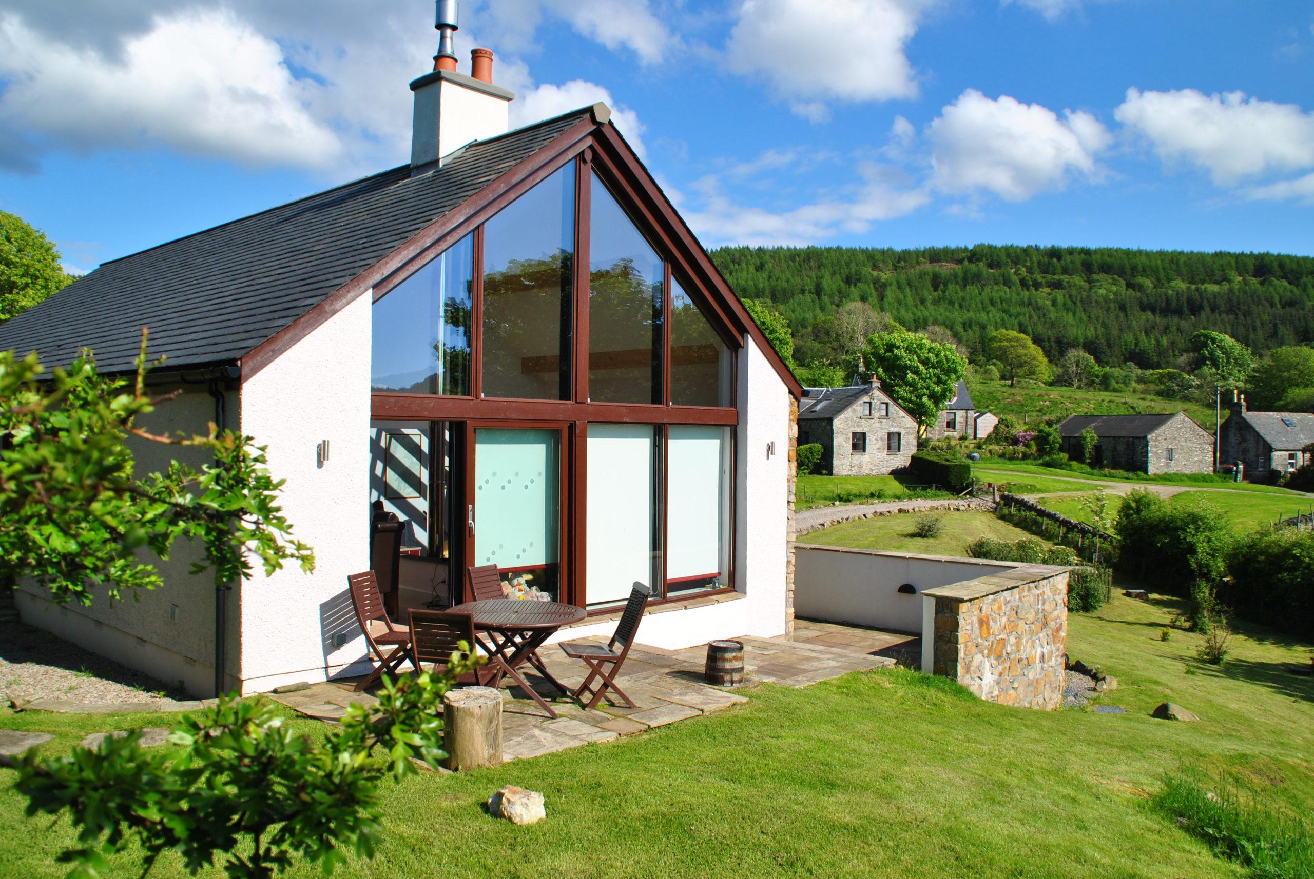 Argyll Cottage ****