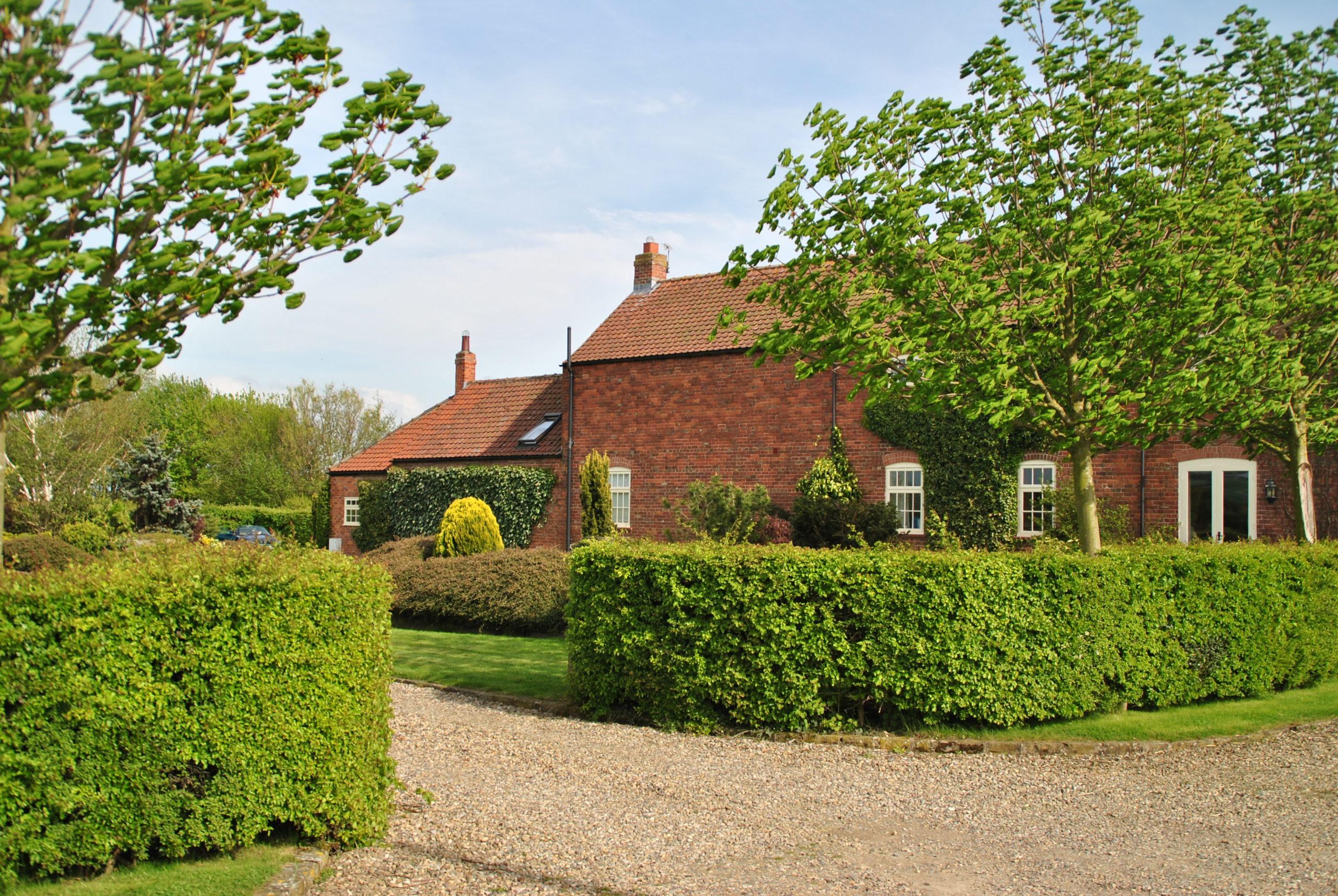 Unterkünfte und Cottages England