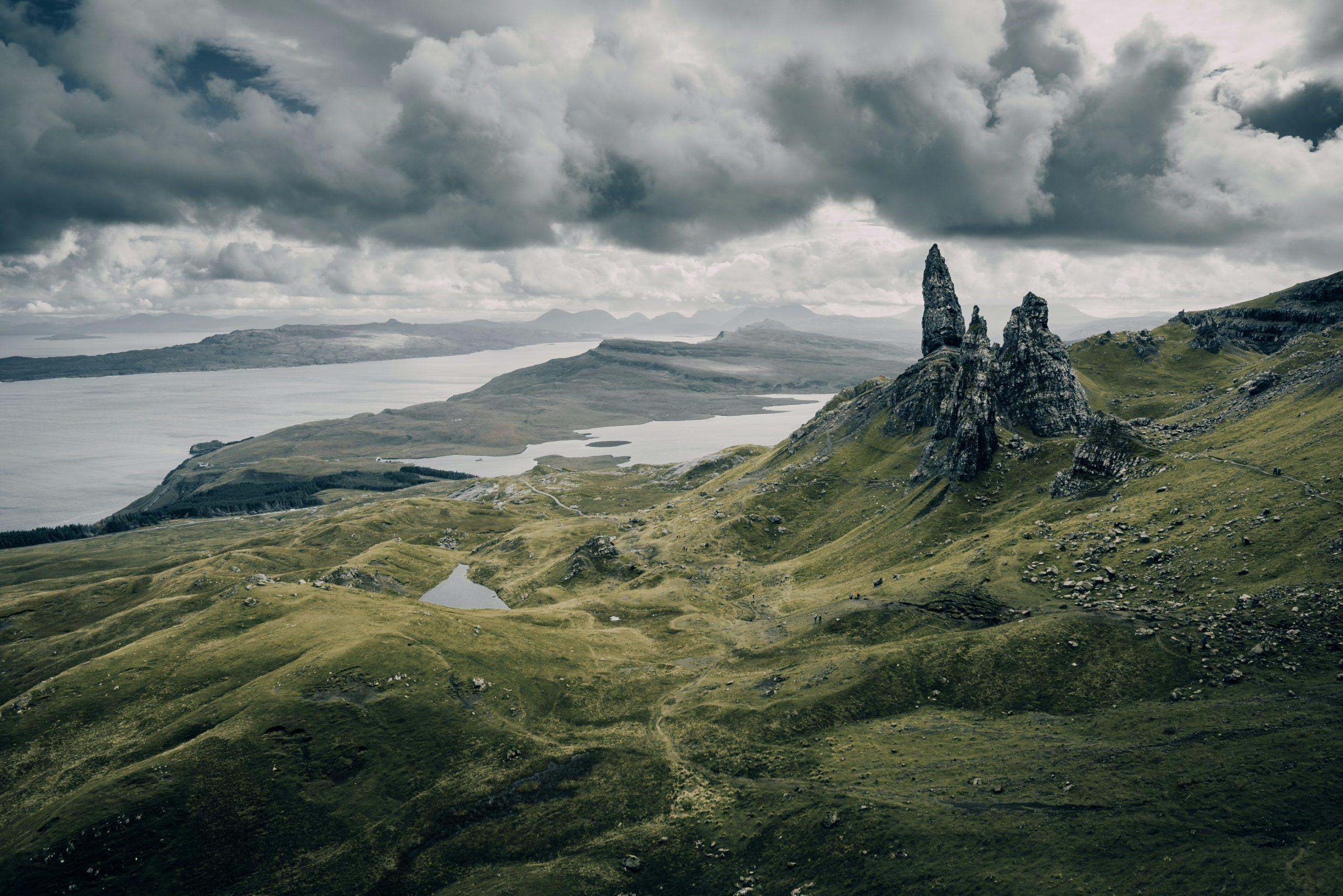 Highlights der Highlands
