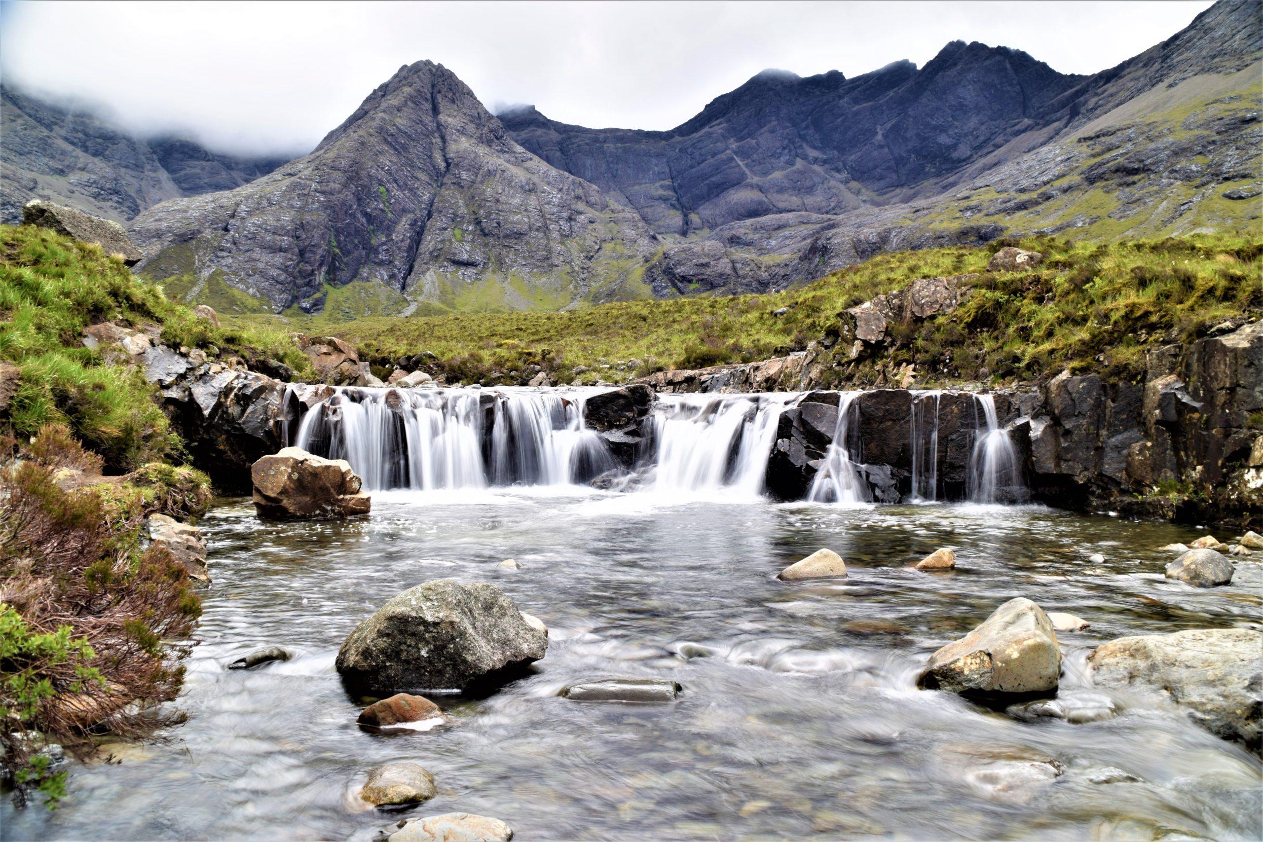 Geschützt: Schottland – Nützliche Informationen für Ihre Reise als PDF-Download